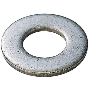 Flat Washer, Stainless Steel