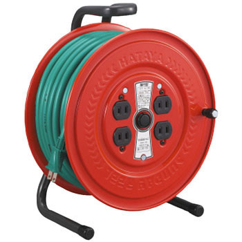 General purpose cord reel
