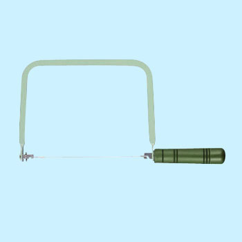 Coping saw 285 mm