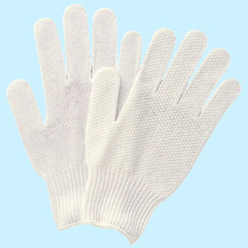 Light work for non-slip gloves (thin)