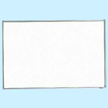 Steel Whiteboard, Solid Color