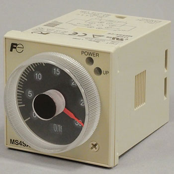 Super Timer MS4S Series
