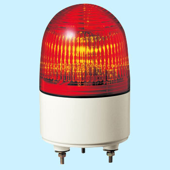 small led indicator lamp pes type patlite round monotaro small led indicator lamp pes type