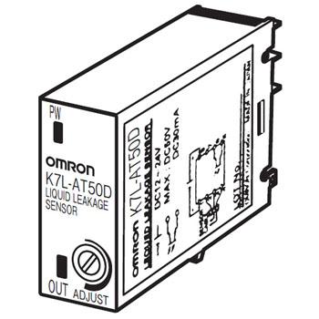Leakage Detector K7l At50 Omron Leak Sensor Monotaro Singapore K7l