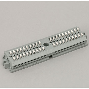 Ml-1700 Relay Screwless Terminal Block