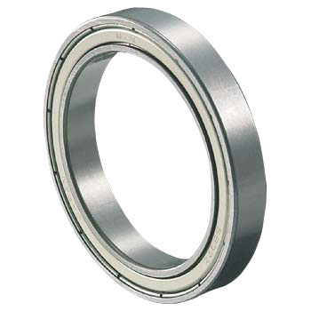 Single row deep groove ball bearing Double sided shield attached 6800 series
