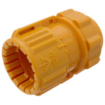 CD Pipe Connector, G Type