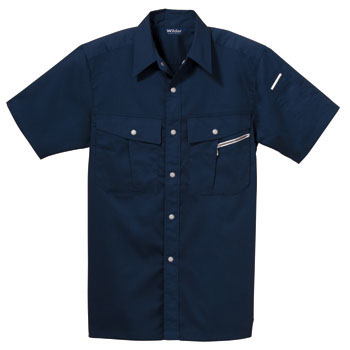 short-sleeved shirt (for the the spring and summer )