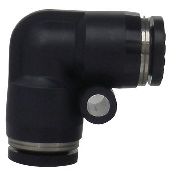 Union Elbow, Inch Size