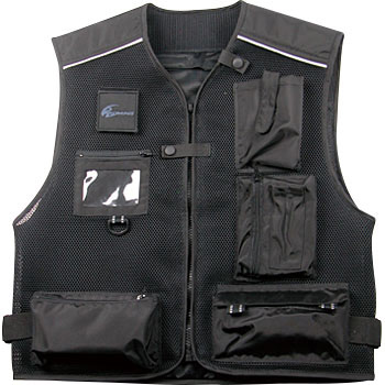 JK-661 protection mesh vest