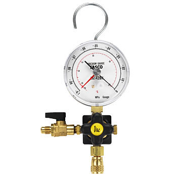 R410A Vacuum Gauge Kit
