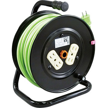 Outlet Cord Reel Standard