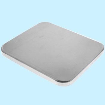 Scale SH Dedicated Tray, Stainless Steel