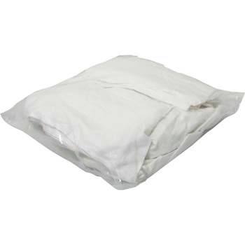 Sheets Rag, Material Recycled