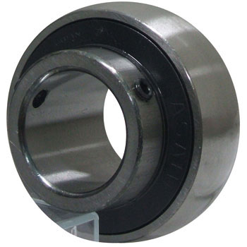 Ball Bearing for Units, For Light Loads
