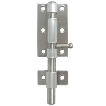 Stainless Steel Swing Slide Bolt