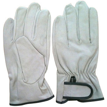 Cow Leather Glove