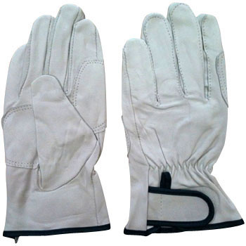 Cattle Leather Gloves