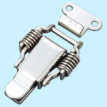 Stainless Catch Clip, Large