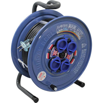 SUNDAY RAINBOW Outlet Cord Reel