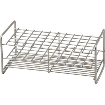 Stainless steel tube stand