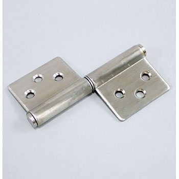 Stainless Steel Surface Mount Hinge, ST Core