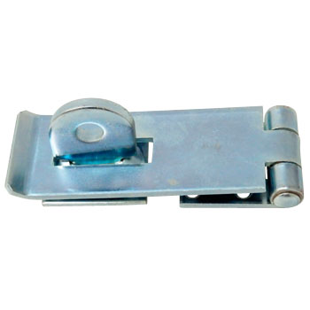 Uni Chromate Powerful Latch