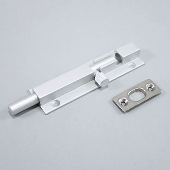 Aluminum Drop Latch