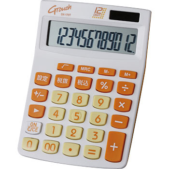 G Touch Semi desk size calculator