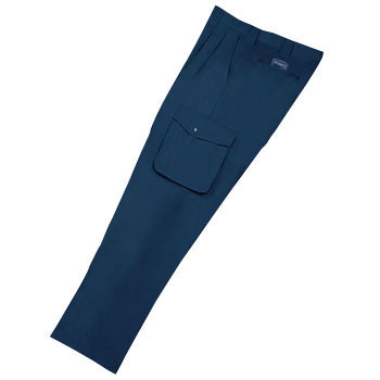 AZ-964 best cotton-to-tuck cargo pants (for the spring and summer)