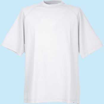 Moisture Aborbsent, Fast Drying, Short Sleeve T-Shirt