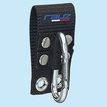 RAUZ Tool G Hook Key Chain