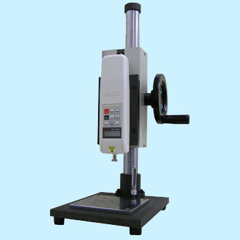 Manual Vertical Test Stand [Handle] 500N