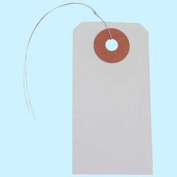 Label Wires, 1000-Sheet