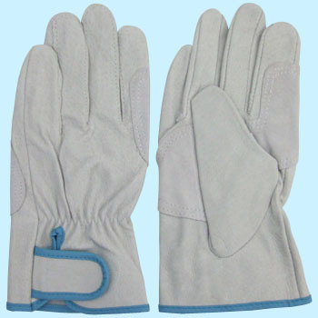 Pig Leather Gloves 3P