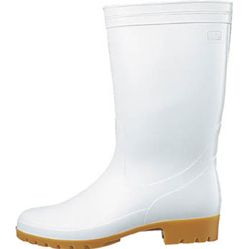 Tough Tech White Hygiene Boots White 26.0cm