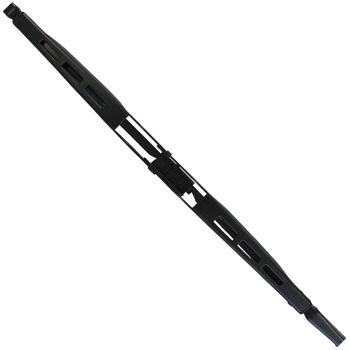 Nr Rivet Universal Wiper Blade, Graphite Coating