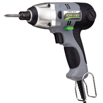 Variable Speed AC Impact Driver