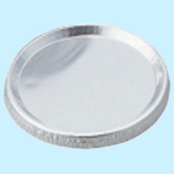Lid for aluminum cup
