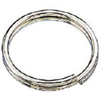 Stainless steel double link inner diameter 20 mm