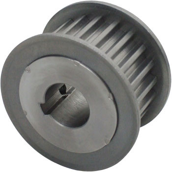 K timing pulley L075 type AF type