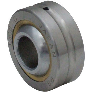 Pillow Ball Spherical Sliding Bearing Pb