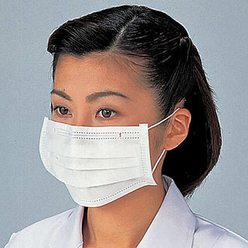 Cleanroom Disposable Mask
