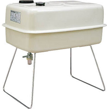 Square kerosene tank Home tank 25 type indoor