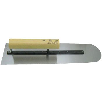 Earth Floor Trowel