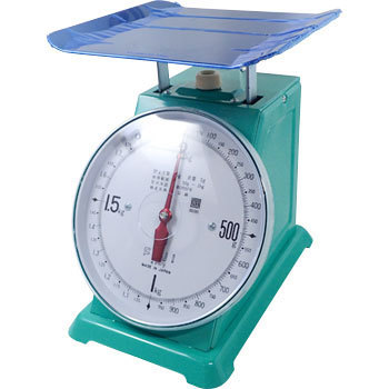Analog Weighing Scale K-1