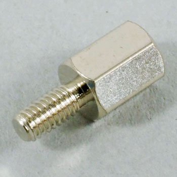 Brass Spacer Sbb Type