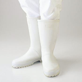 AC Boots White 25.0cm