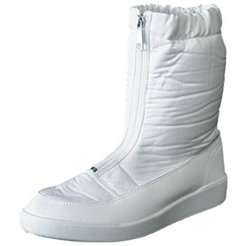 Antistatic Half Boots 270