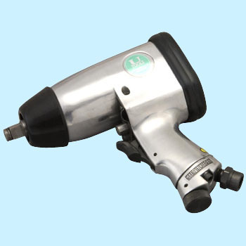 Air Impact Wrench, 1/2